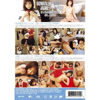 放課後美少女ファイル 〜脱いだらスゴイ色白美肌娘〜 : 観月奏